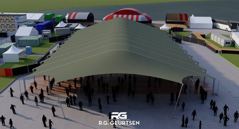 Appelpop tent 2